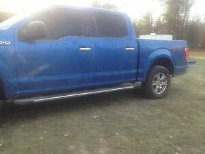 2016 f150  lease takeover