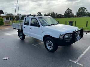 2004 Ford Courier GL 4X4