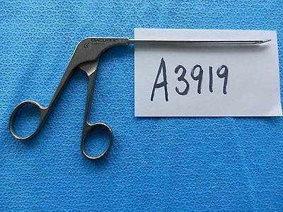 Acufex Arthroscopy Arthroscopic Scissors Upbiter Punch 012037