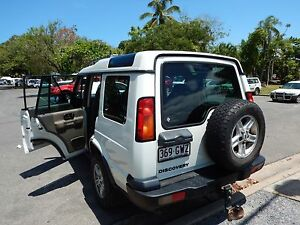 2002 Land Rover Discovery Wagon Trinity Beach Cairns City Preview