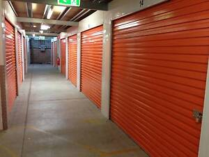 Residential Self Storage to help the MOVE! From $40 per month! Windsor Gardens Port Adelaide Area Preview