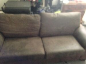 3 seater lounge Belmont Lake Macquarie Area Preview