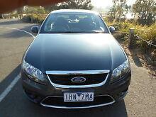 2011 Ford G6 Sedan FACTORY GAS!! GREAT FOR UBA!! Moorabbin Kingston Area Preview