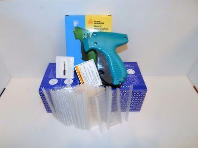 10651 Avery Dennison Tagging Gun 5000 3 Clear Barbs