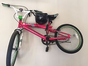 Girls super cycle bike