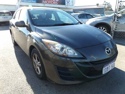 2009 MAZDA3 MAXX BL (MANUAL) $5490 *FREE 1 YEAR WARRANTY* Maddington Gosnells Area Preview