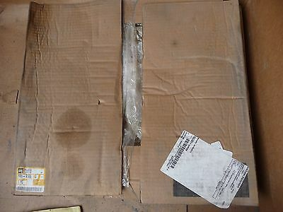 Caterpillar Plate 4445038 Old Part 1869166