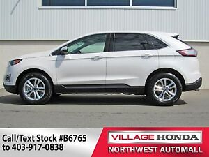 2017 Ford Edge SEL AWD | Navi | Pano Sunroof | Utility Package |