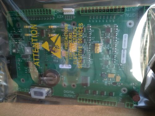 1085486 EFD 1085487A05 For Nordson Adhesive Dispensing Systems Controller board