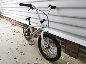 BMX DK Bicycle - Sprinter