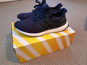 Ultraboost 3.0 size 9 Blackburn South Whitehorse Area Preview
