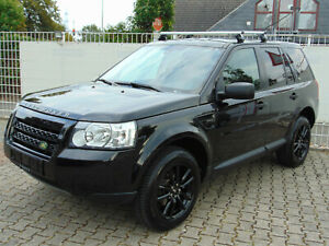 Land Rover Freelander 2 Td4 XE Limited Edition AHK/SHZ/PDC