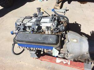 1996 Chevy Caprice LT1 350 C1 Engine / 700R4 Transmission / 89,000 miles