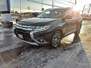 2016 Mitsubishi Outlander GT - only $228 biweekly