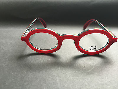 RED optical OSLO Glasses Frames Lunettes Occhiali Brille KIDS ENFANTS