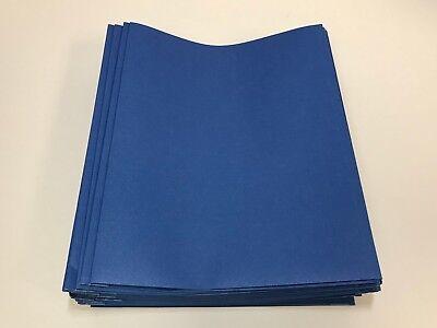 Avery Two Pocket Folders Light Blue Pack Of 25 47976