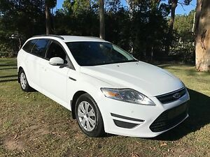 2012 Ford Mondeo Wagon Turbo Diesel Auto Bargain! Capalaba West Brisbane South East Preview