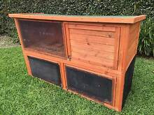 Rabbit Hutch - two story Gladesville Ryde Area Preview