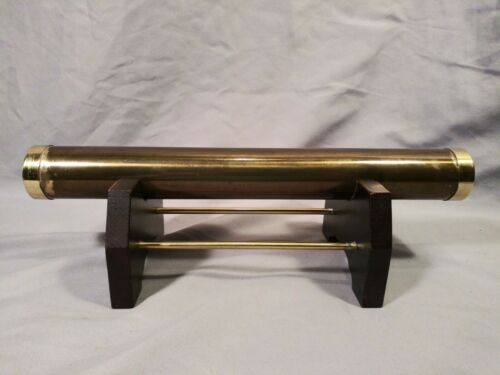 Abercrombie & Fitch Metal Kaleidoscope With Stand