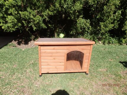 Dog Kennel (large) Merewether Newcastle Area Preview