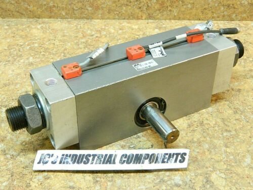 PHD   RLS1-50X180-AB-E-GX   rotary actuator  180 deg