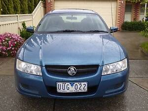 2005 Holden Commodore Wagon Mill Park Whittlesea Area Preview