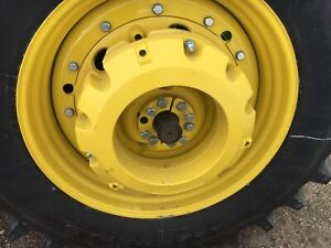 Wanted JD wheel weights