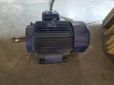 60hp Ac Electric Motor