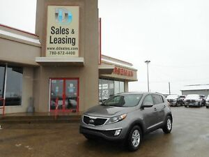 2013 Kia Sportage LX,/Heated Seats NO CREDIT CHECK FINANCING