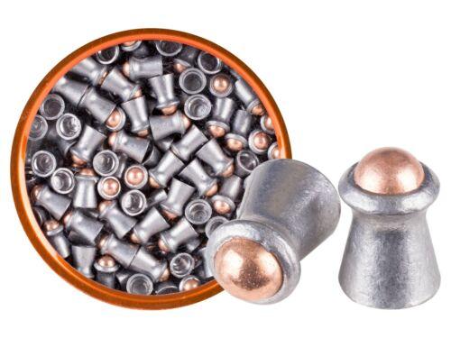 GAMO 100 Count ROCKET Domed 5.5mm .22 Caliber Pellets Hunting Target