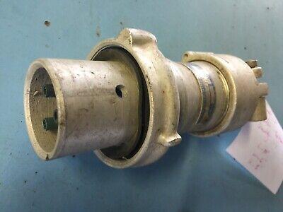Crouse Hinds Aoj-3375 Arktite 30 Amps 3w 3p Model M54 250 Vac