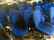 $10-$400 Office Chairs as new Welshpool Canning Area Preview