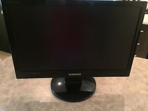Samsung 21 inch PC Monitor