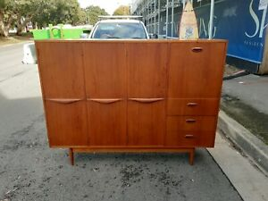 MCM retro Chiswell cocktail drinks cabinet Newcastle West Newcastle Area Preview