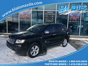 2011 Jeep Compass 4 RM, 4 portes, Limited