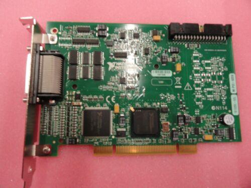 National Instruments PCI-6224 Multifunction DAQ 191329E-01