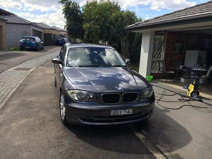 2007 BMW 118i HATCHBACK Liverpool Liverpool Area Preview