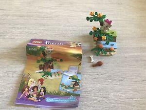 LEGO friends- lion cubs savanna