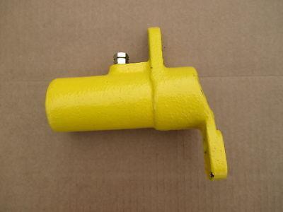 Clutch Pedal Lever Tube For Ih International 154 Cub Lo-boy 185