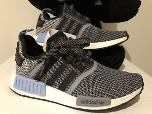 Adidas NMd R1 Clear Blue Chadstone Monash Area Preview
