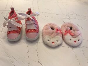 Baby Girl shoes/slippers