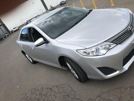 2015 Toyota Camry $15800