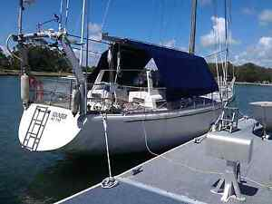 43ft Columbia sloop reduced price. Golden Beach Caloundra Area Preview