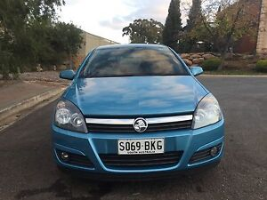 2005 Holden Astra Hatchback CDXI ***PRICE REDUCED**** Greenwith Tea Tree Gully Area Preview