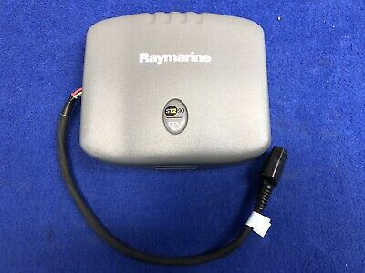 Raymarine ST290 DPU SeaTalk 2 ST2 Instrument Data Processor E22055