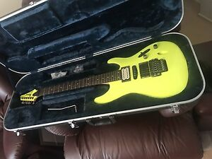 Ibanez 25th anniversary S series electric guitar Woongarrah Wyong Area Preview