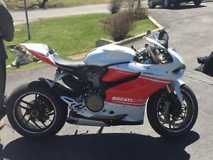 Ducati Panigale 1199 2013 ABS