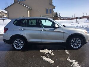 *REDUCED* 2011 BMW X3 35i Excellent condition!
