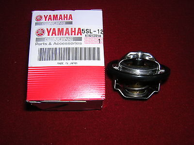 <em>YAMAHA</em> R6 03 15 5SL  THERMOSTAT GENUINE <em>YAMAHA</em> NEW