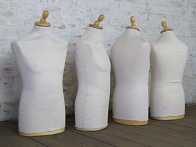 alte Schneiderpuppe Schneiderbüste Kleiderpuppe Mannequin Vintage Shabby Chic